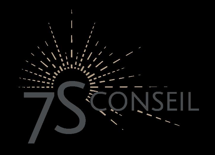 Logo 7S Conseil Pascaline Angot
