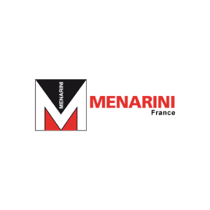 Logo Menarini France