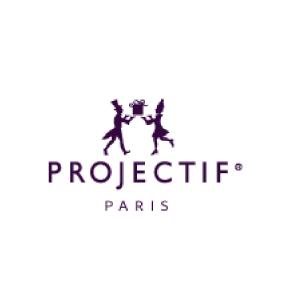 Logo Projectif Paris